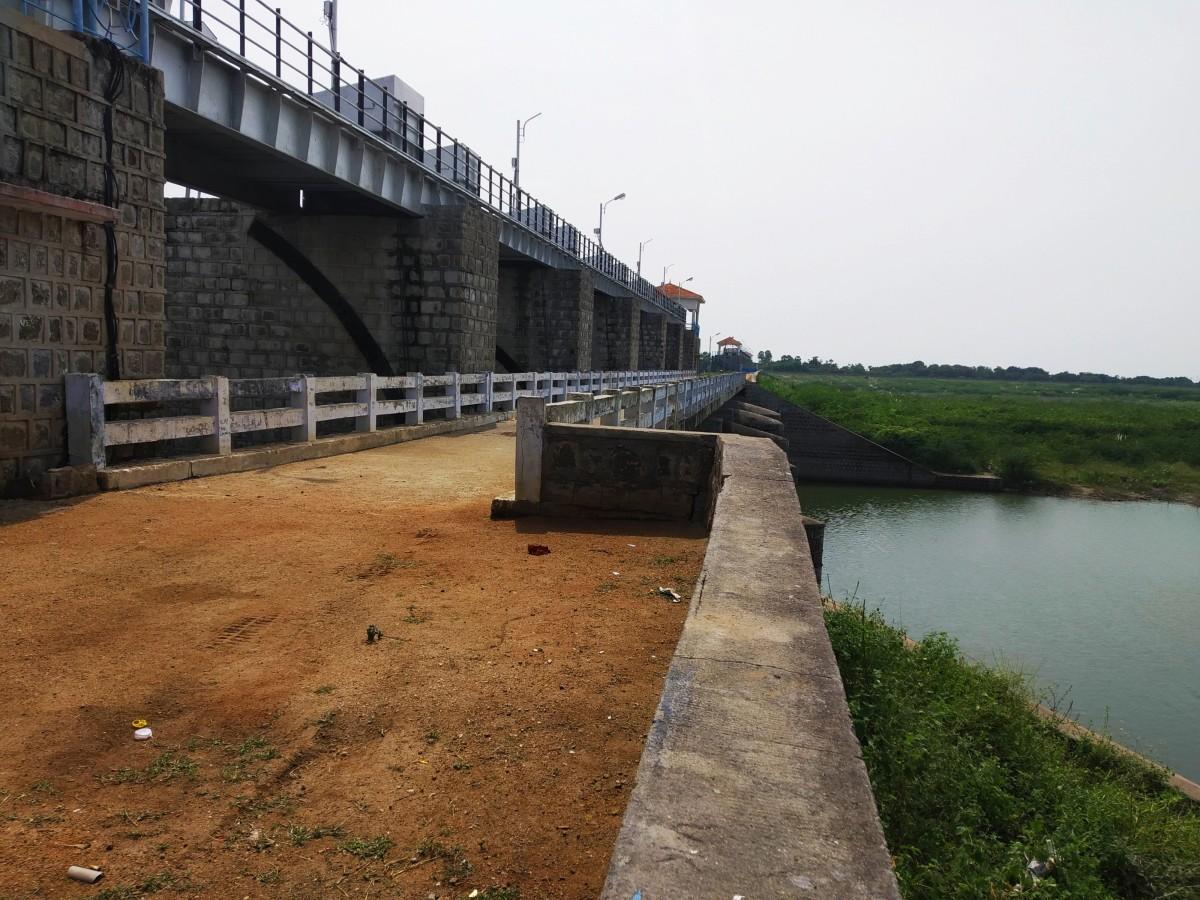 Irukankudi Dam