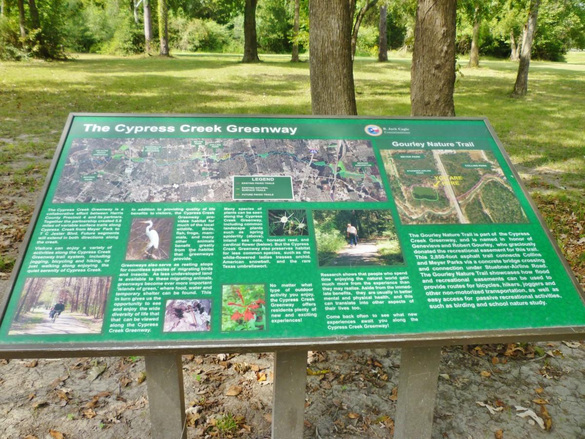 Sign in Meyer Park