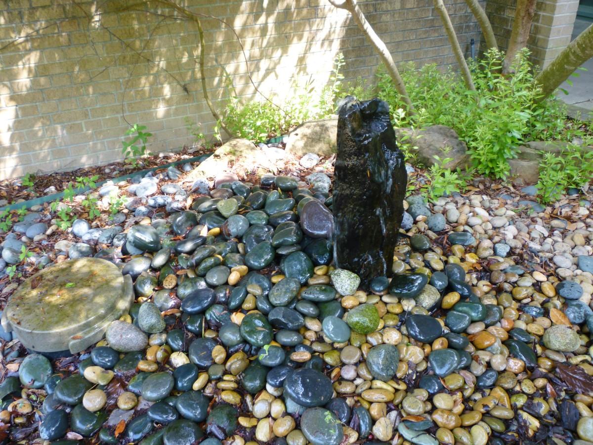 Houston Arboretum Carol Tatkon Sensory Garden