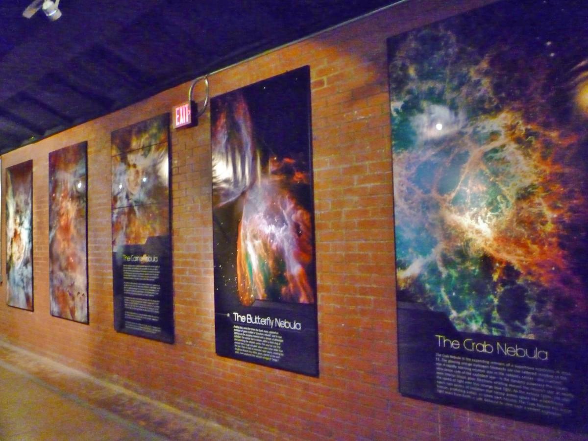 Nebula info.