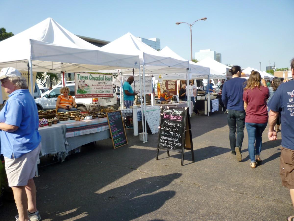 Eastside Farmers Market