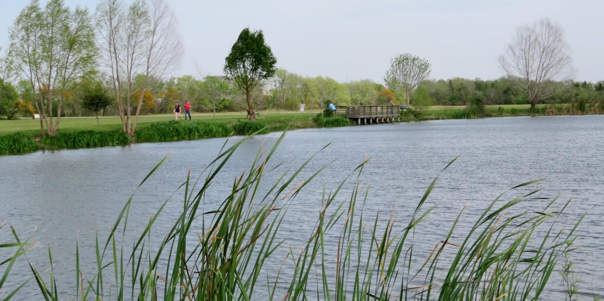 Seabourne Lake