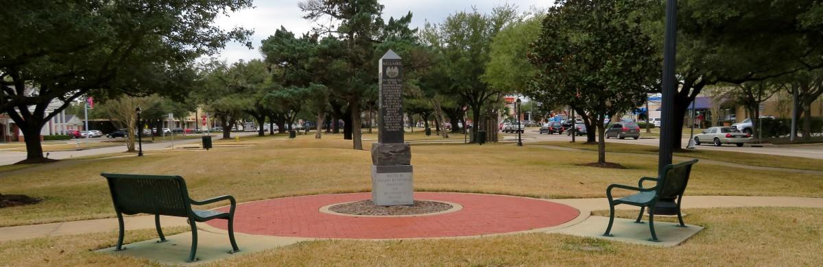 Paseo Park Memorial