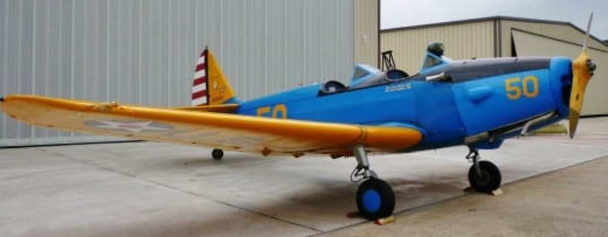 "The Piper L-4 J ""Grasshopper"""