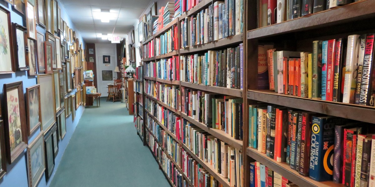 Book selection