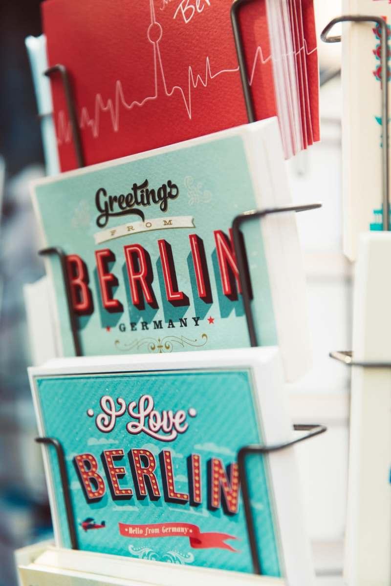 Berlin is truly a cosmopolitan capital