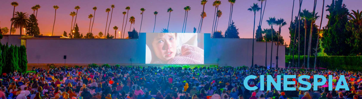 The Sixth Sense, shown by Cinespia at Hollywood Forever Cemetery, is a thriller about a boy who can see and talk to the dead.