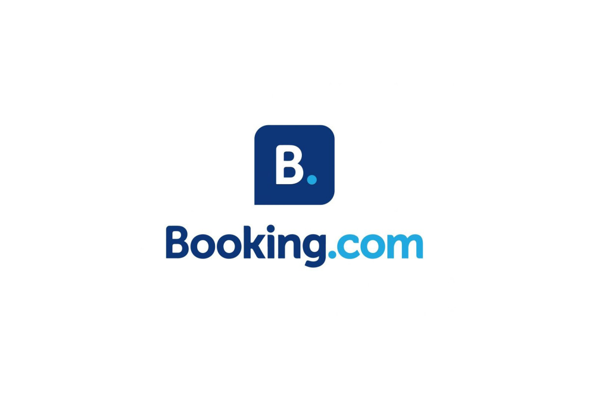 Booking.com is very well-established, and although it's known for hotel rooms, it also offers apartments and vacation rentals.