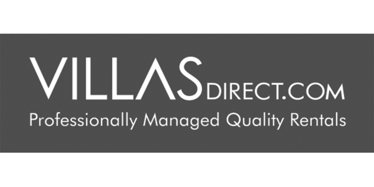 The properties rented by VillasDirect are managed by companies instead of private owners, and they do not charge a booking fee.