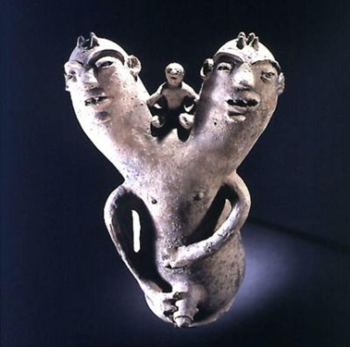 Two-headed Legba