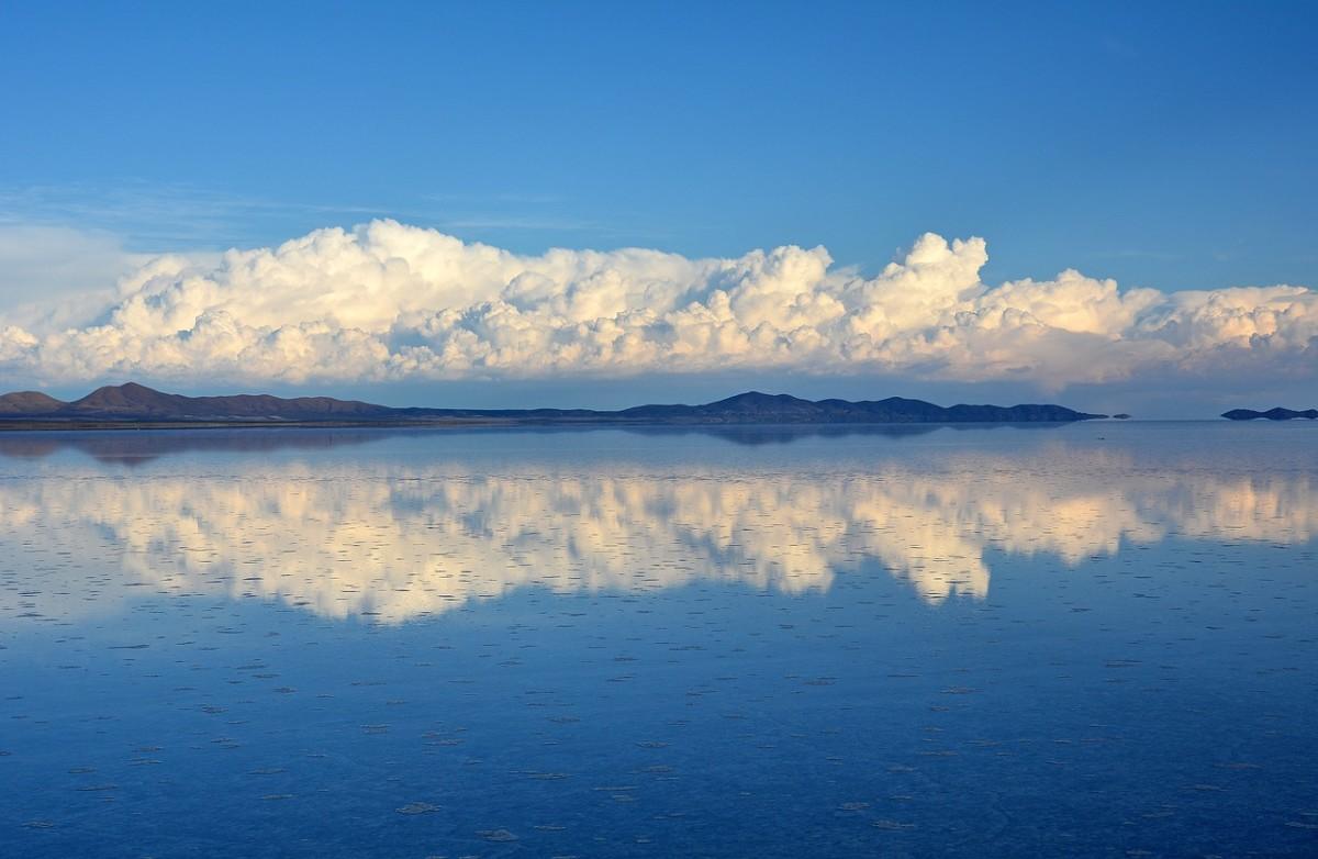 Bolivia's Salar de Uyuni will take your breath away!