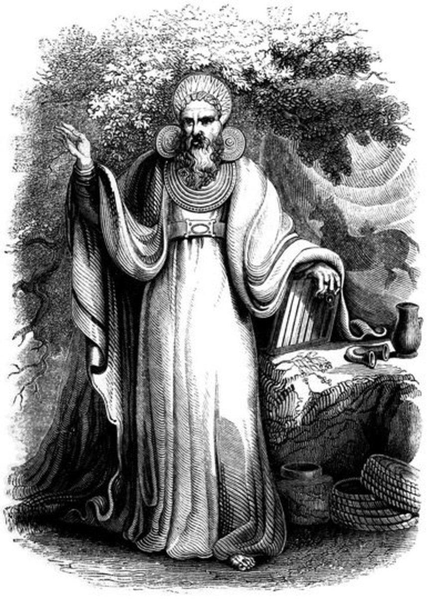 Ancient Druid