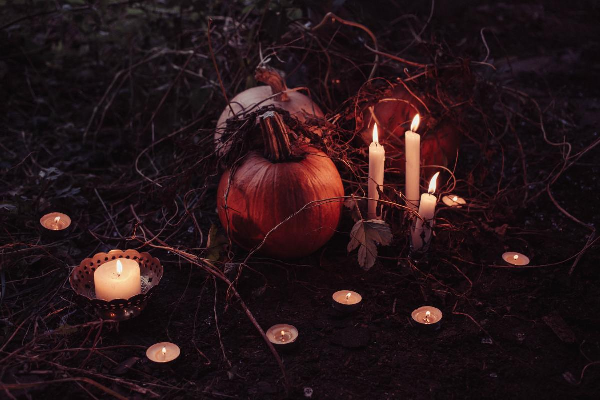 Samhain (Halloween)