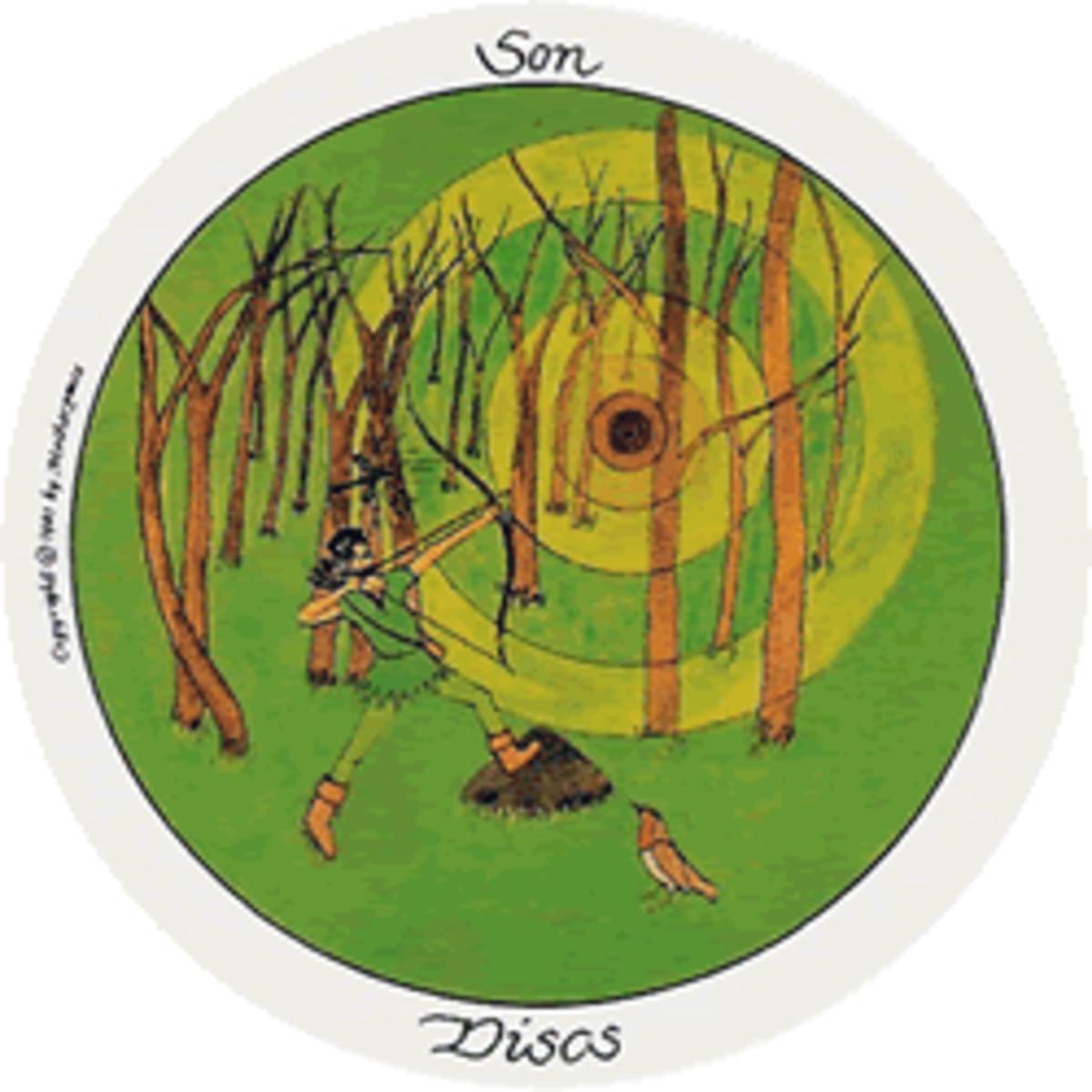 Son of Discs