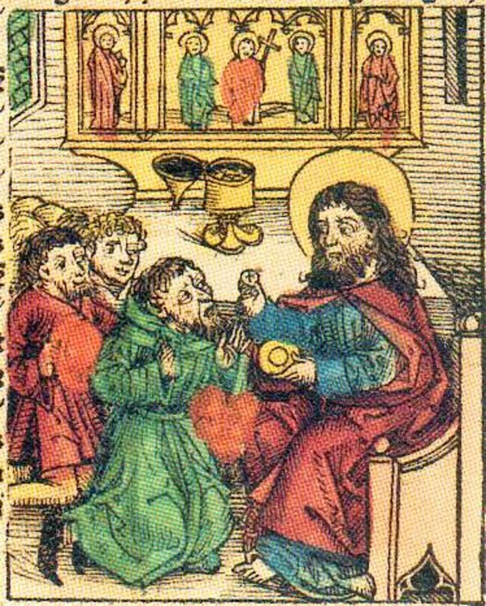 The Prester John