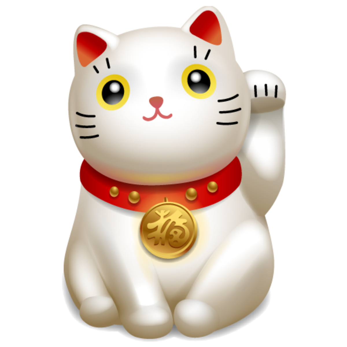 Maneki Neko Fortune Cat