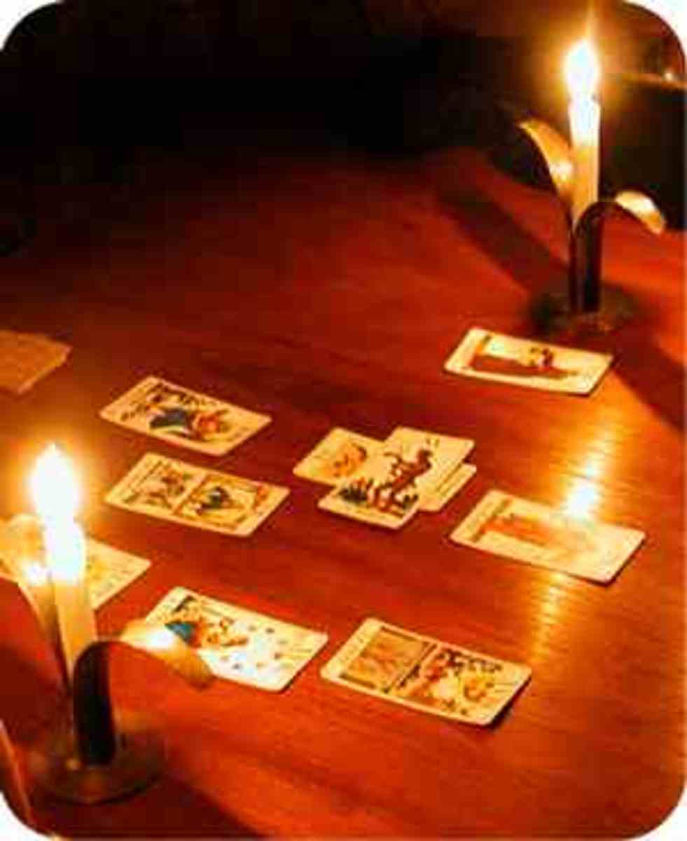 #cards #tarot #fraudreaders #realtarotreaders