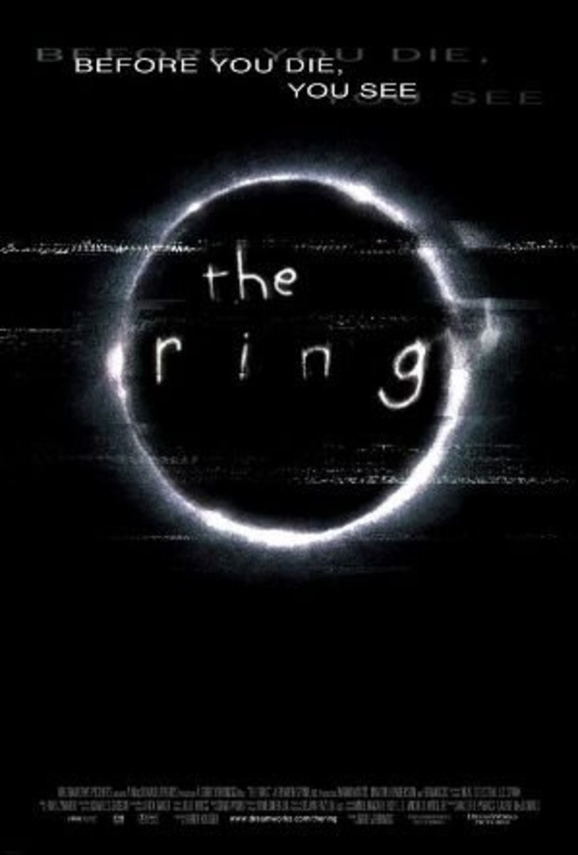 Movie Poster: The Ring