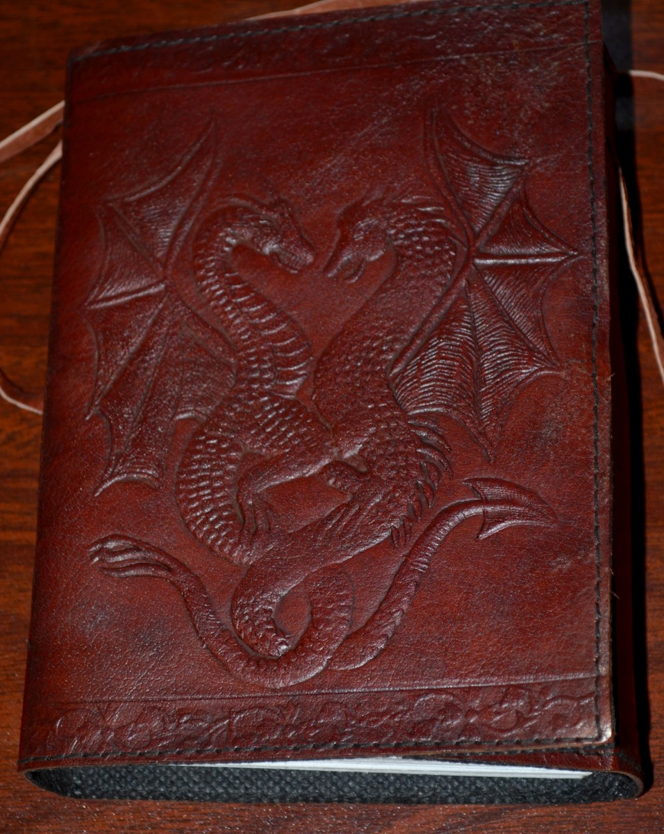 My Book of Shadows