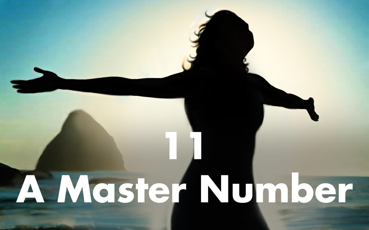 In numerology, 11 is one of the master numbers, signifying both leadership and intuition.