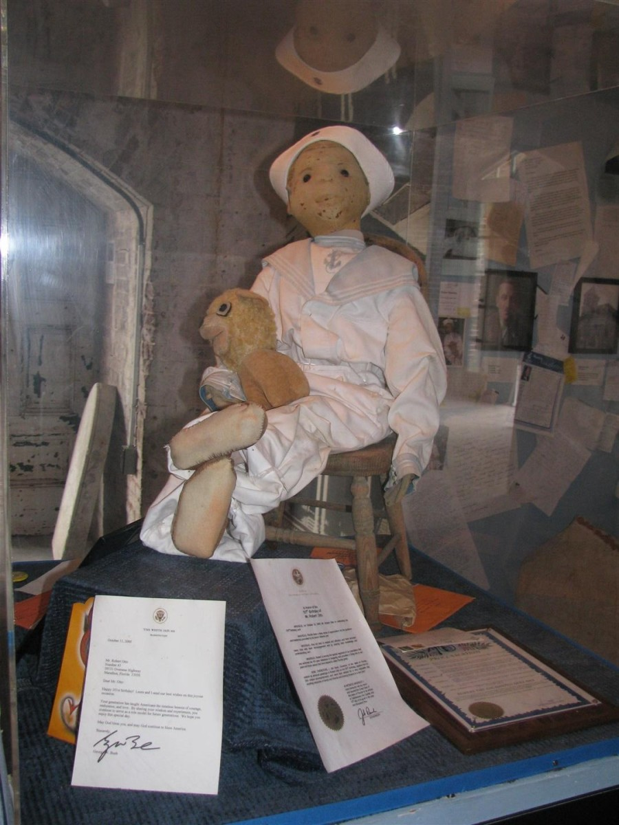 Three Real Cases Of Haunted Dolls Exemplore