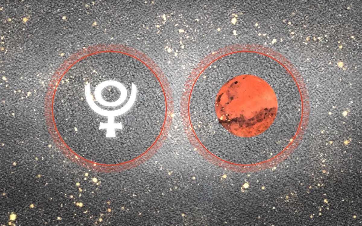 Pluto and Mars are the two ruling planets of this sign.