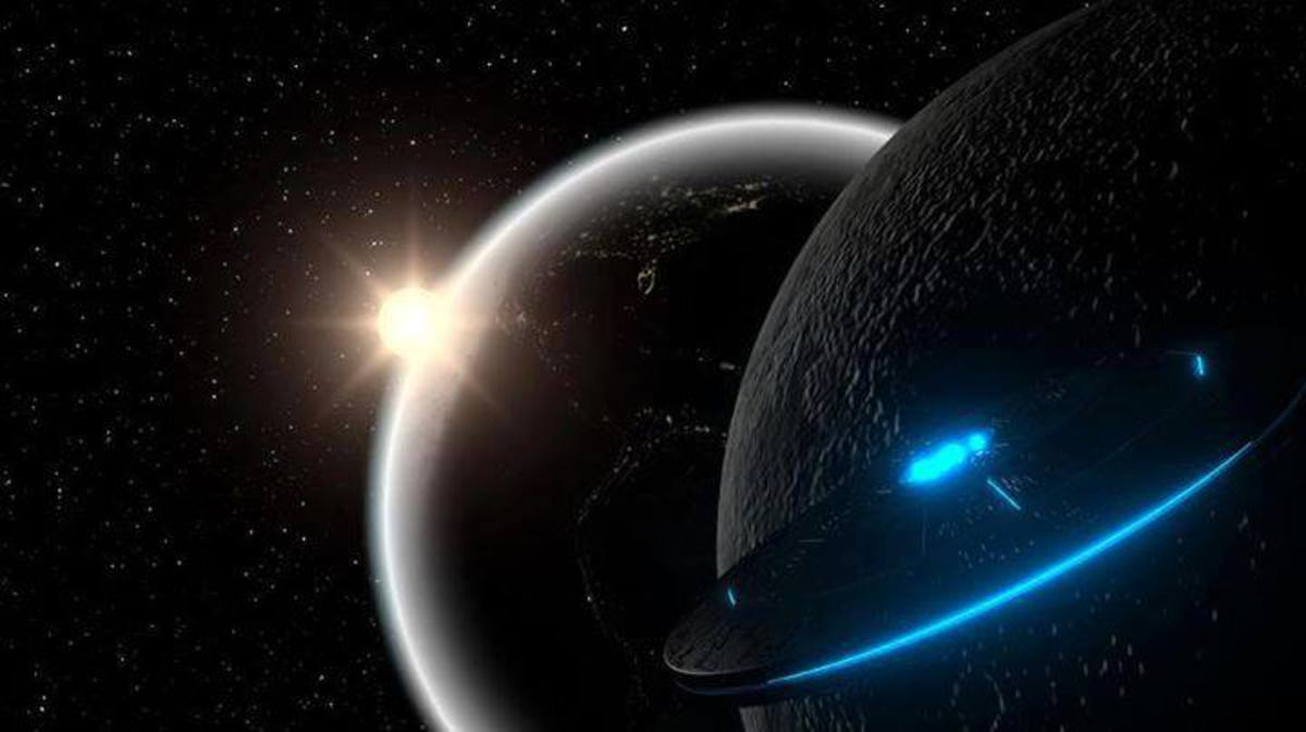 What if advanced alien technology ends up in the hands of the wrong people?
