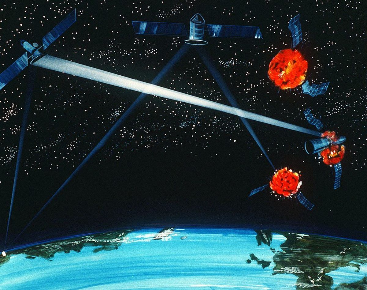 Are we being prepared for an 'alien invasion'?