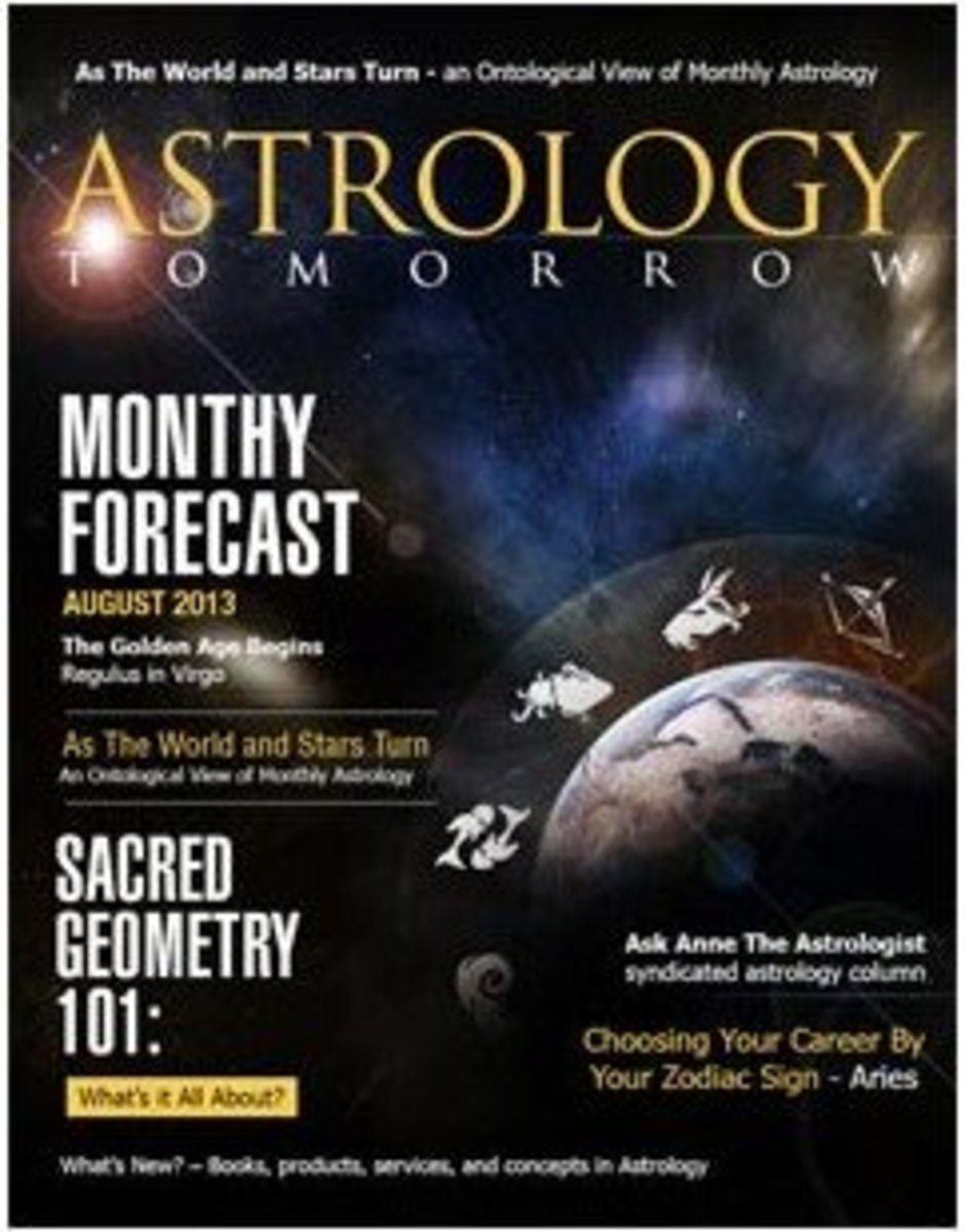 Horoscope Review: Astrologyanswers com Is Almost Real Astrology
