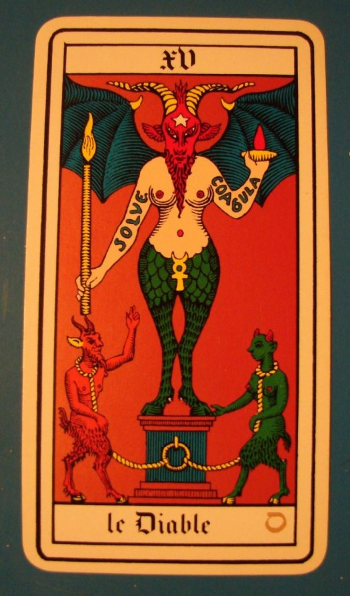 Tarot Cards: Everything There Is to Know About Readings and the