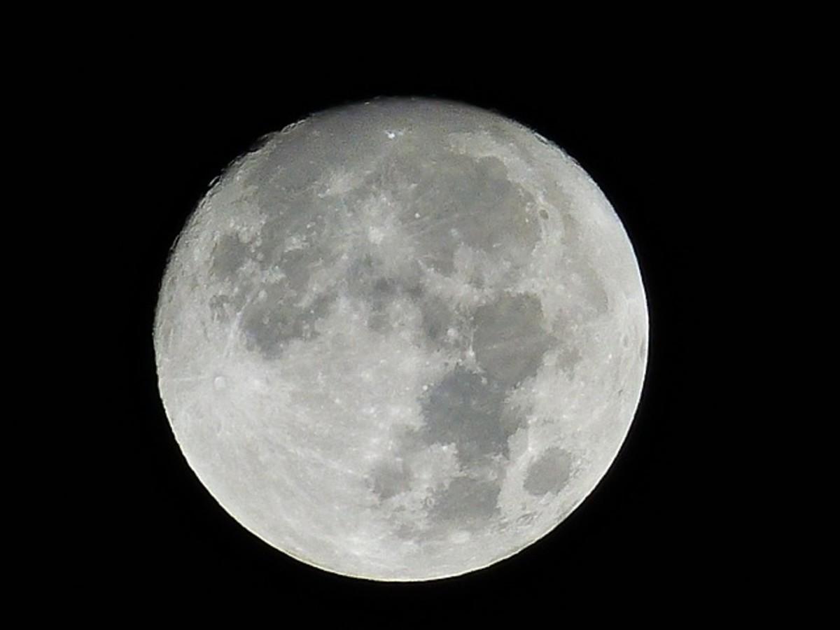 """Moon Magick"" Phase"
