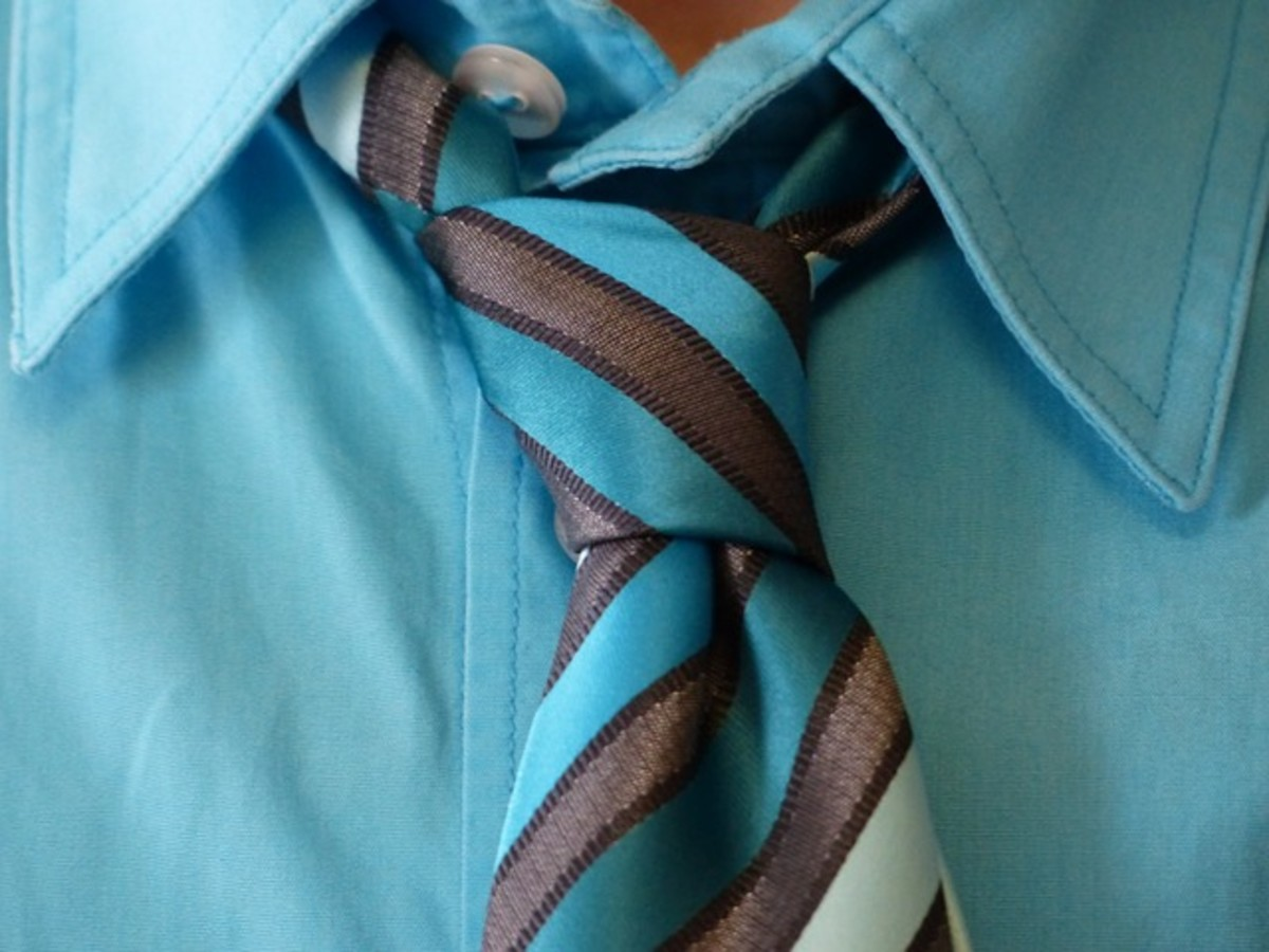 To speak eloquently, wear turquoise over your throat- either a choker necklace, or men can slip a small stone inside the knot of their tie.