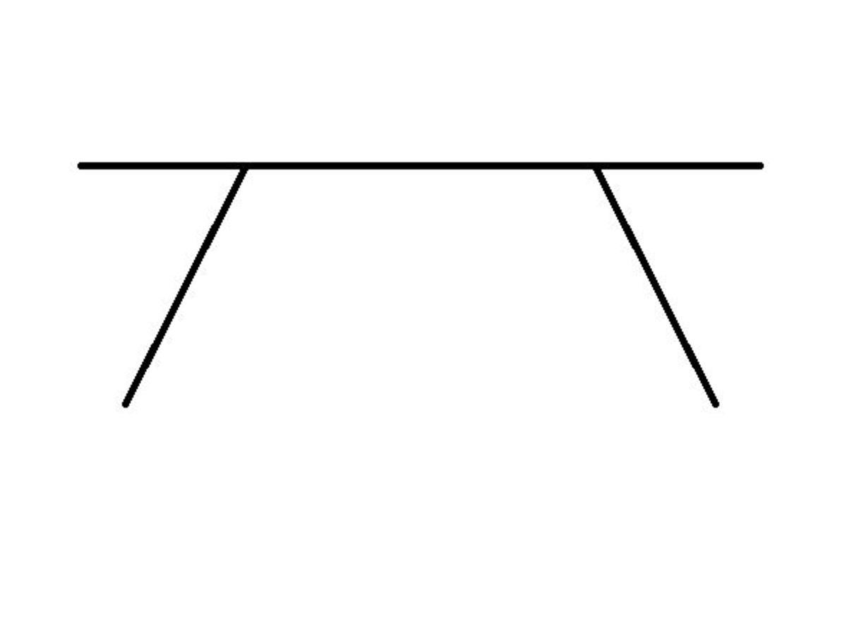 Altar symbol.