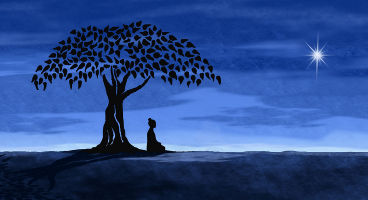 Meditation is Crucial to Quiet the Mind