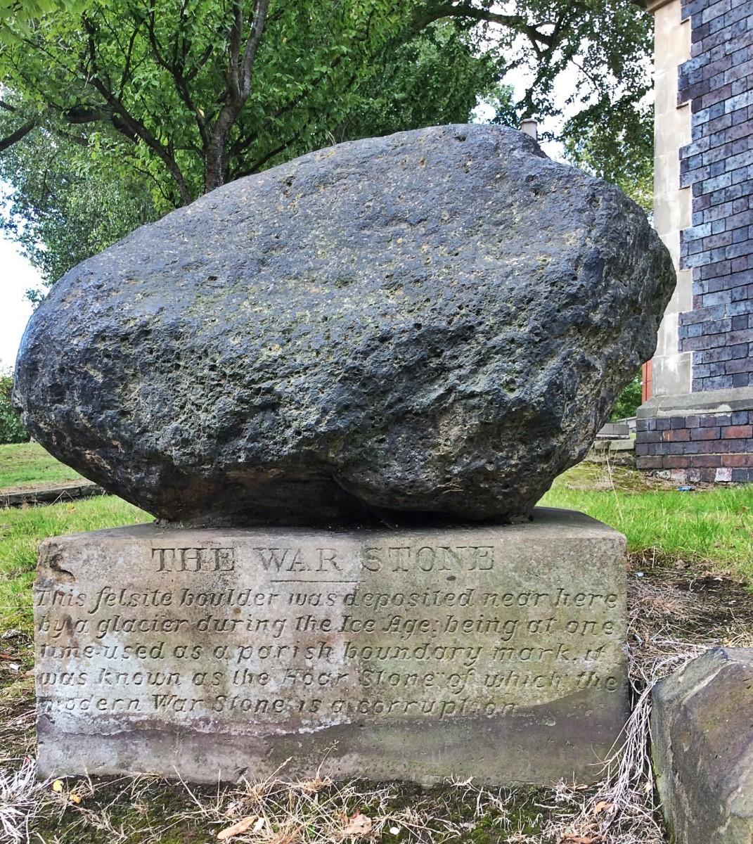 The War Stone