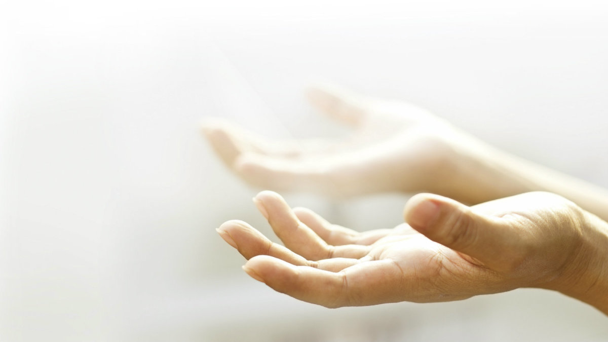 One of the reasons people seek out mediums and psychics is to help them heal.