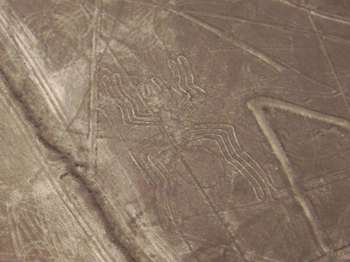 Nazca Geoglyphs