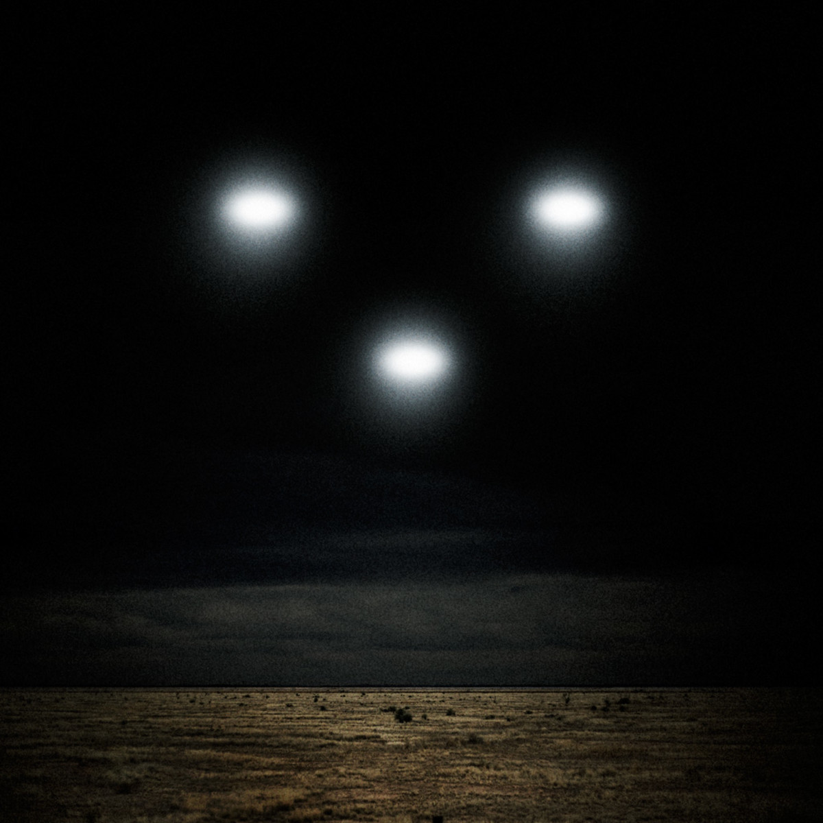 The Min Min Lights Of Australia: Fact Or Fiction?