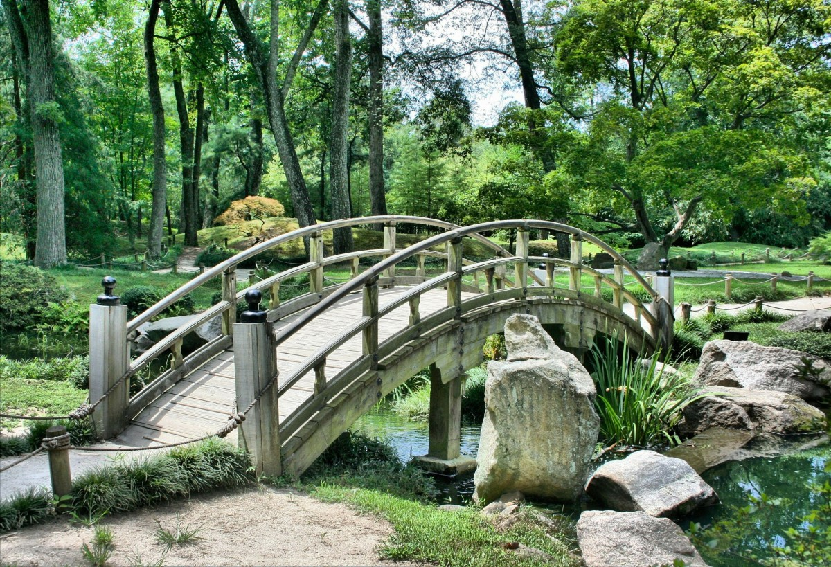 Creating an Ambient of Harmony We May Hardly Notice a Bridge to the Other Side -- Val Karas