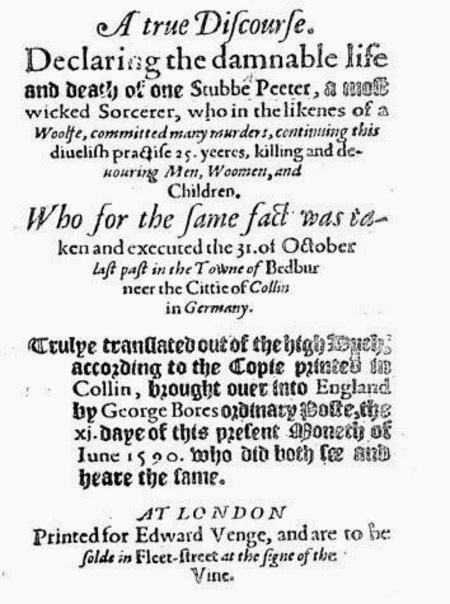 A page from the pamphlet.