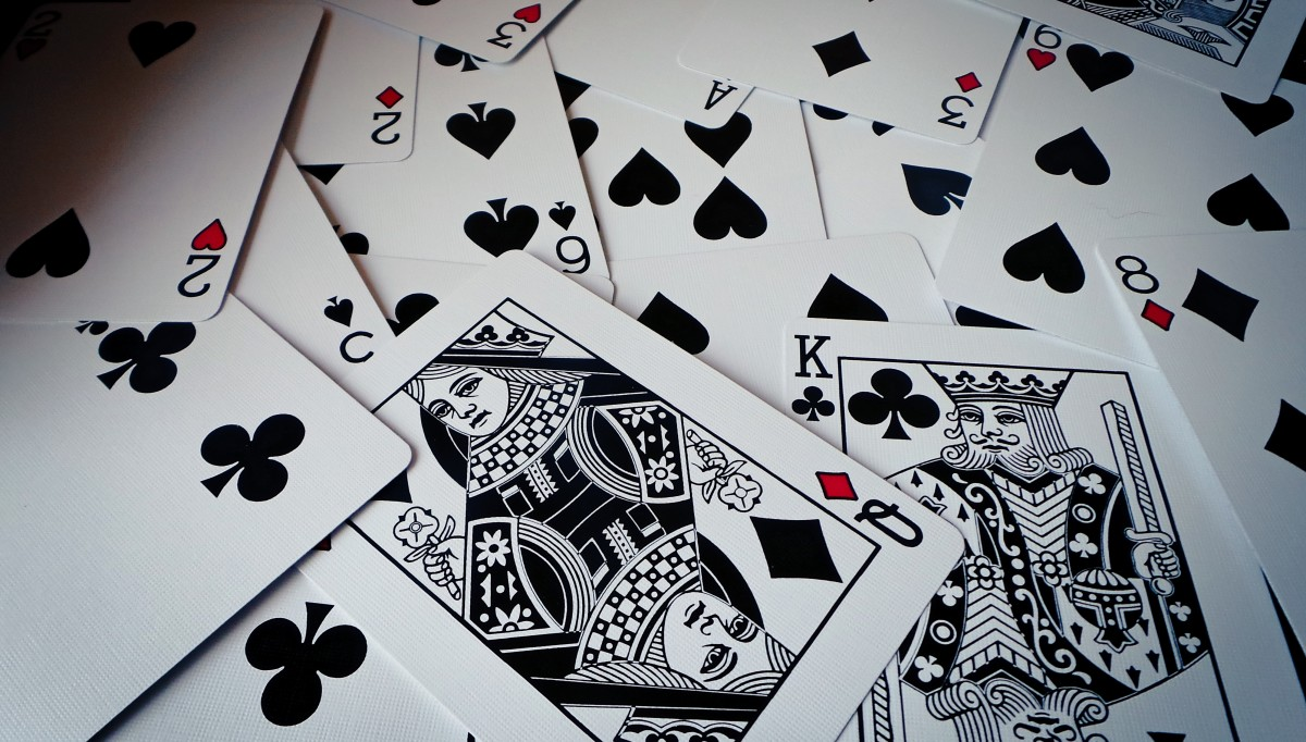 Once you nail the basics, executing a tarot reading with playing cards is really simple.