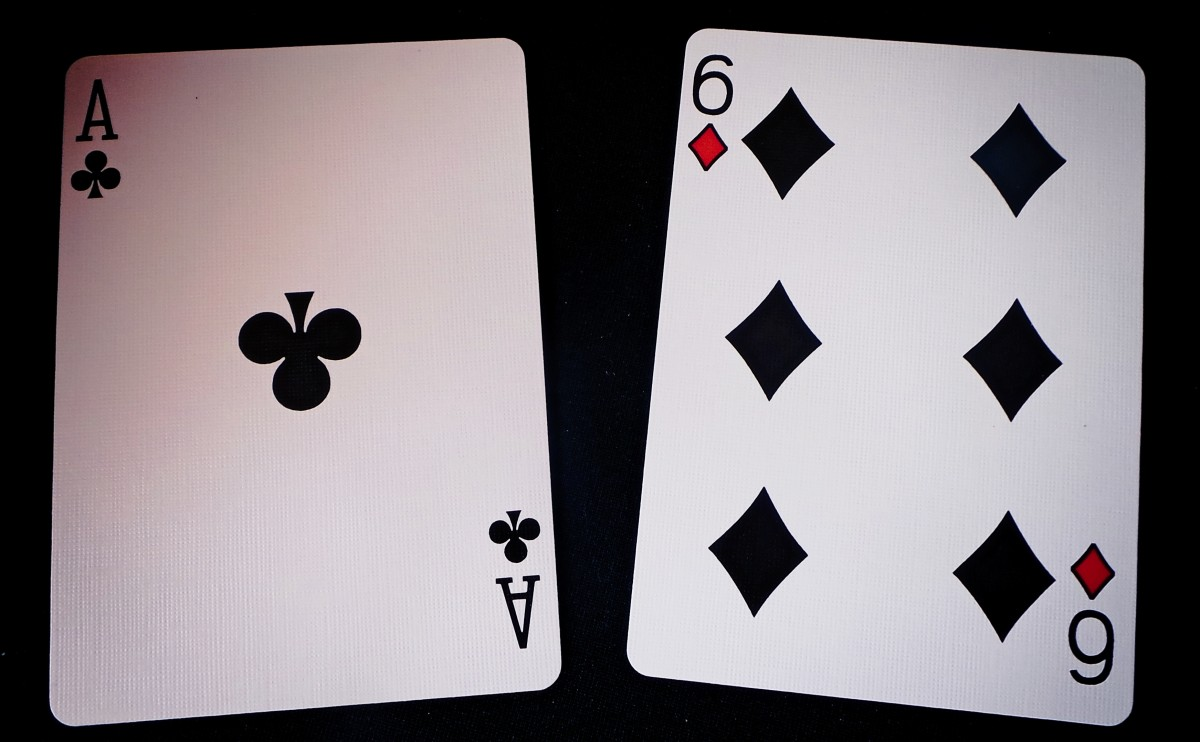 Two card spreads are much more flexible.