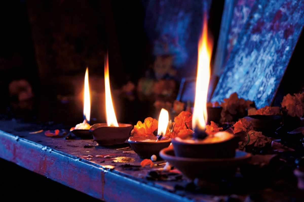 5 Money Spells, Rituals, and Chants to Attract Wealth ...