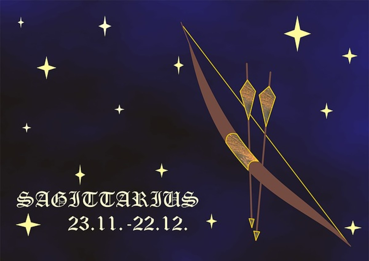 Sagittarius Moon sign people have a wonderful fire in their hearts