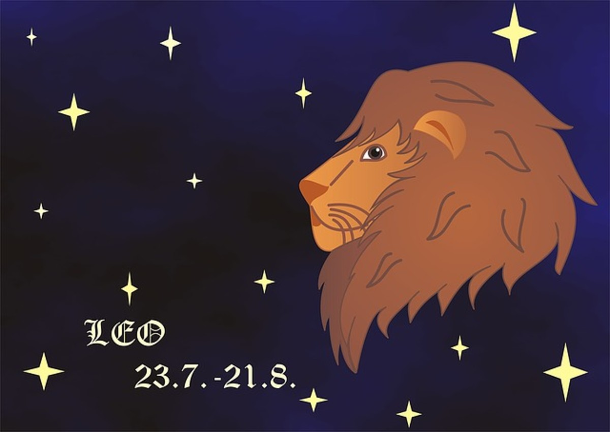 Leo Moon sign people have big hearts