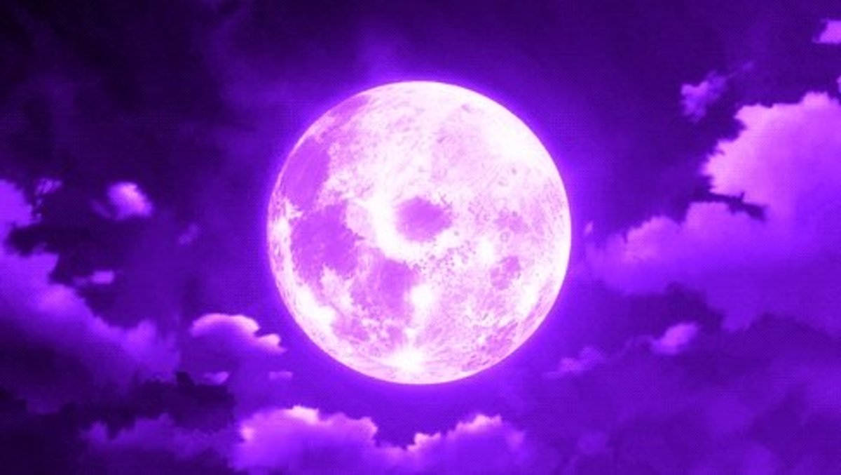 12 Moons Signs Revealed