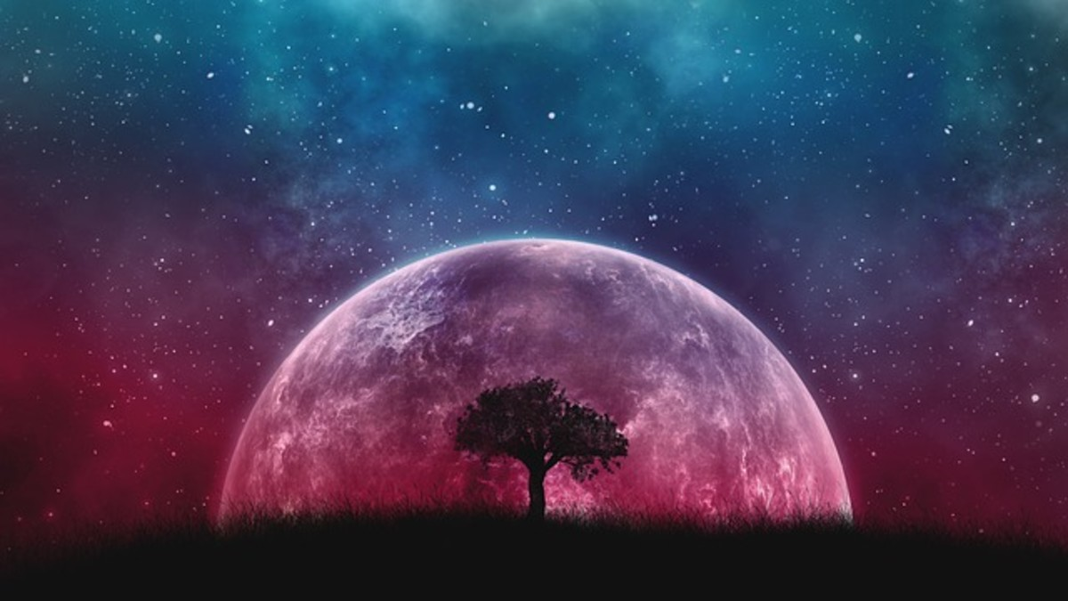 Moon signs are thought to reflect your inner core