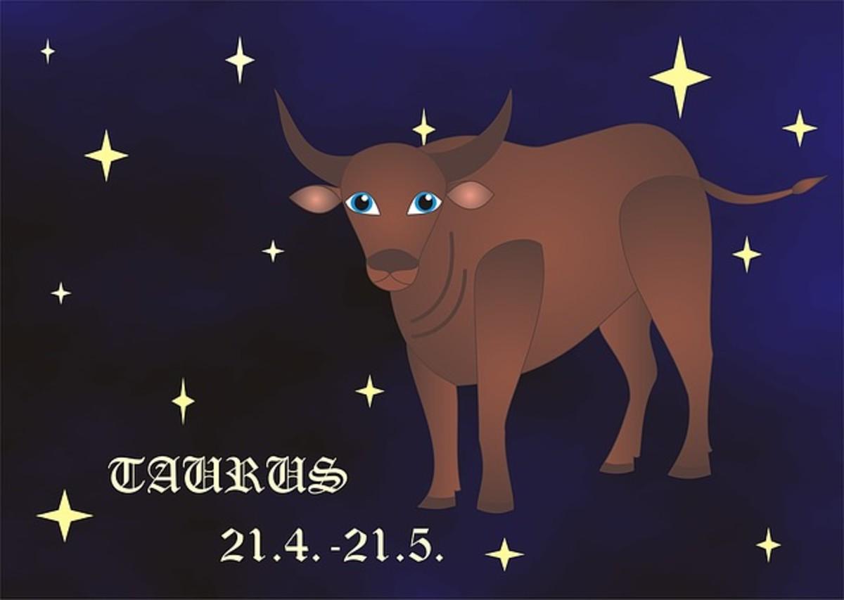 Taurus moon signs are earthy