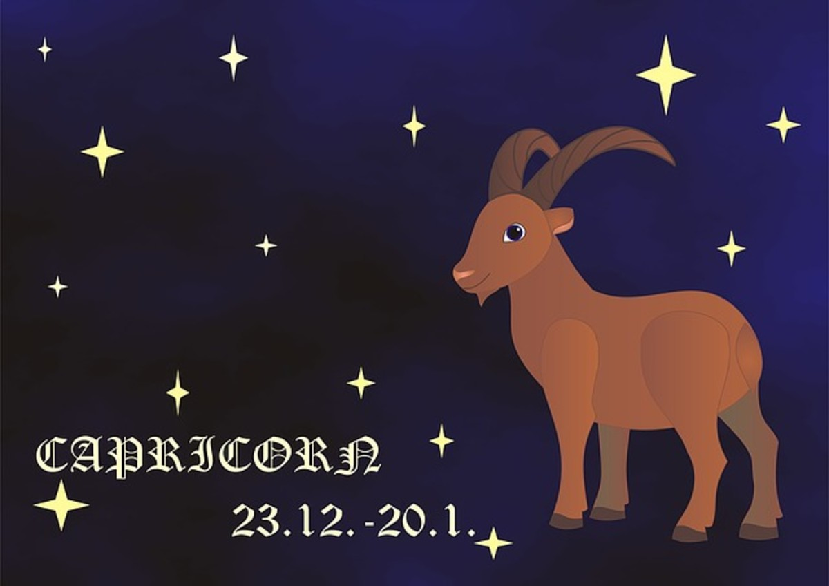 Capricorn Moon sign people are good with money