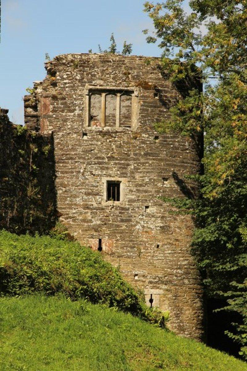 St. Margaret's Tower